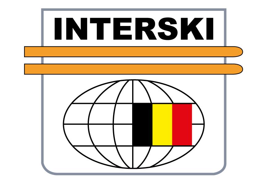 Logo Interski België